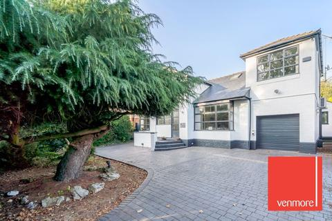 4 bedroom detached house for sale - Aigburth Road, Liverpool