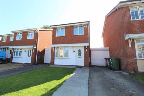 2 bedroom detached house for sale - Ikin Close, Prenton