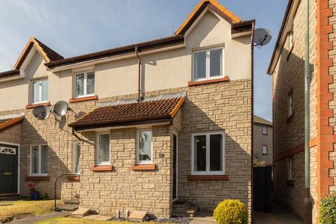 2 bedroom end of terrace house for sale - Raeburn Park, Perth,