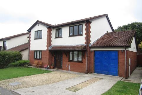 5 bedroom detached house for sale - Golwg Y Mynydd , Craig-cefn-parc, Swansea, City And County of Swansea.