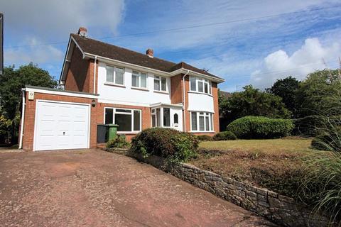 4 bedroom detached house to rent - School Lane, Exeter