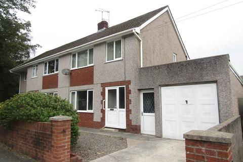 3 bedroom semi-detached house for sale - Station Road, Glais, Swansea, City And County of Swansea.