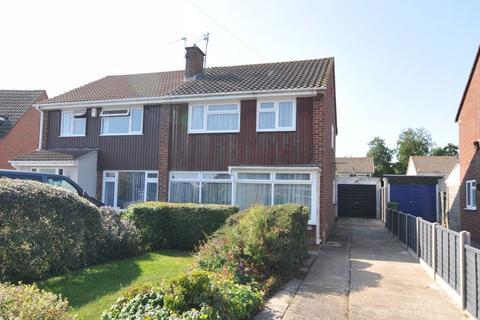 3 bedroom semi-detached house for sale - Battson Road, Stockwood, Bristol, BS14