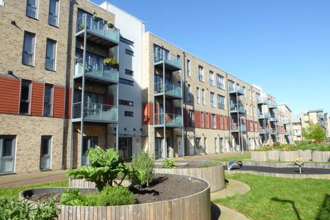 2 bedroom flat to rent - Fitzgerald Place, Cambridge,