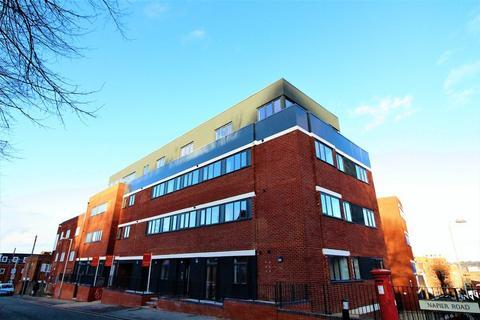 1 bedroom flat for sale - Modern apartment, Napier Court, Luton