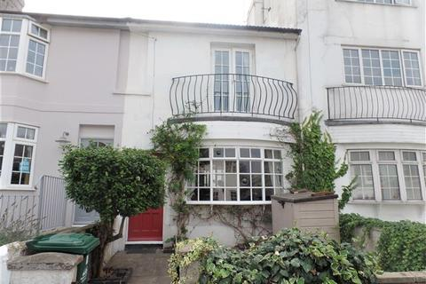 2 bedroom terraced house to rent - Hanover Street, Brighton