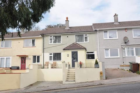 3 bedroom terraced house for sale - Bampfylde Way, Plymouth. Beautifully Presented Family Home.