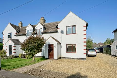 3 bedroom semi-detached house for sale - Manor Close, Wyton & Houghton, Cambridgeshire.