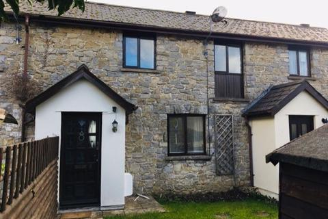 2 bedroom terraced house for sale - Fferm-Y-Graig, St Athan