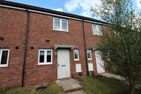 2 bedroom house for sale - Aberthaw Rise, Newport,