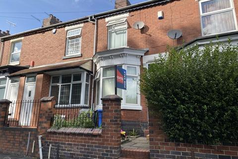 2 bedroom terraced house for sale - Eaton Street, Northwood, Stoke On Trent, Staffs