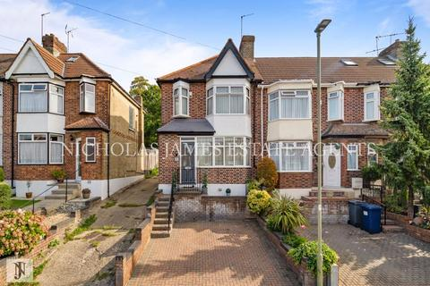 3 bedroom end of terrace house for sale - Ferney Road, Barnet , EN4