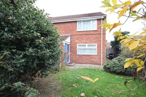 1 bedroom end of terrace house for sale - Old Bank Top, Birmingham