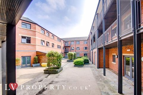 2 bedroom apartment for sale - Lion Court, Jewellery Quarter