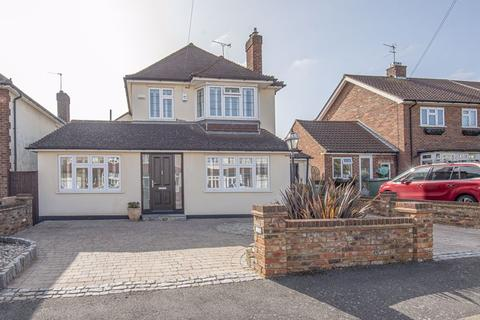 4 bedroom detached house for sale - Hilldale Road, Sutton
