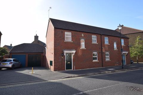 2 bedroom semi-detached house for sale - Pine Street, Aylesbury