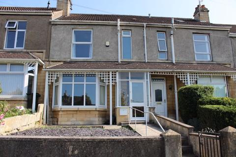 3 bedroom terraced house to rent - Oldfield Lane, Bath
