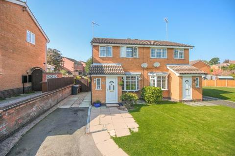 3 bedroom semi-detached house for sale - Thames Close, Congleton, Cheshire