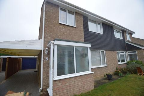 3 bedroom semi-detached house to rent - Shakespeare Drive, Biggleswade