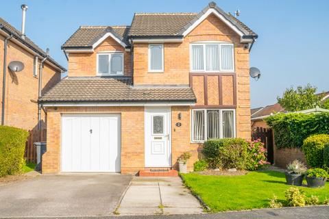 3 bedroom detached house for sale - Priestley Court, Pudsey