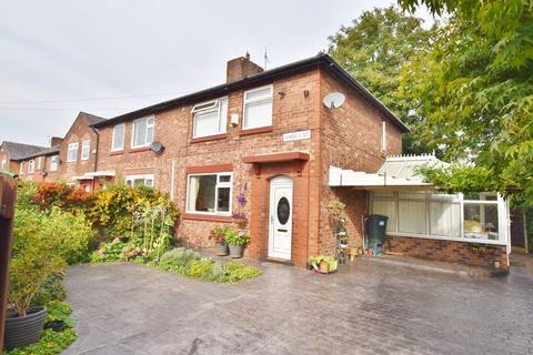 3 bedroom semi-detached house for sale - Anson Street, Manchester