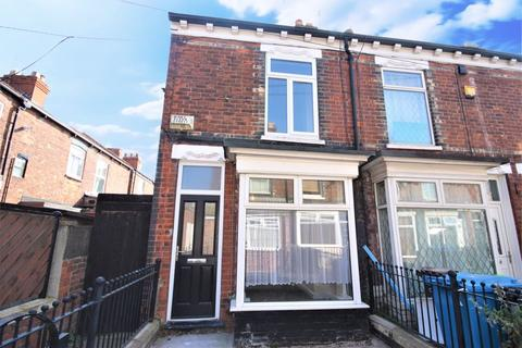 2 bedroom terraced house for sale - Clovelly Avenue, HU3