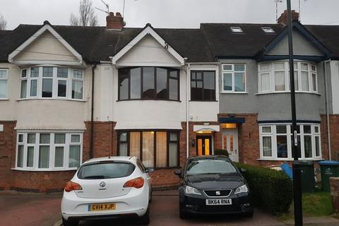 3 bedroom terraced house to rent - 3/4 bedroom house, Dulverton Avenue, Coventry
