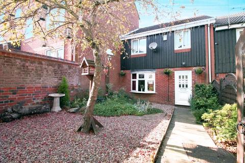 3 bedroom townhouse for sale - Linney Road, Leicester
