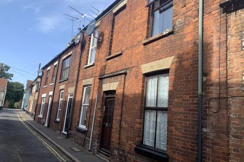 1 bedroom apartment for sale - Flat 6, 4 Swan Street, Fakenham, NR21 9BN