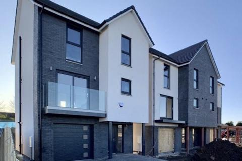 4 bedroom detached house for sale - No. 1, Park Lane, Fairmuir Road, Dundee