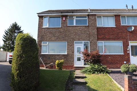 3 bedroom end of terrace house for sale - Willow Coppice, Birmingham, B32