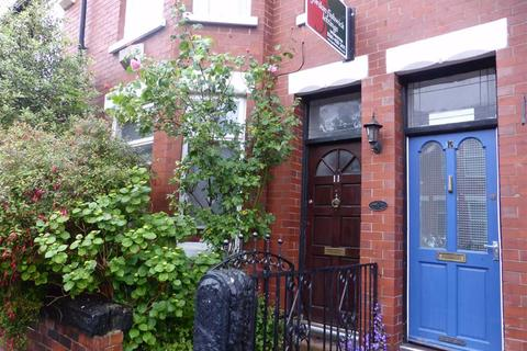 3 bedroom terraced house to rent - Redruth Street, Fallowfield, Manchester