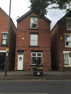 6 bedroom house share to rent - 25 Beeston Road Dunkirk Nottingham