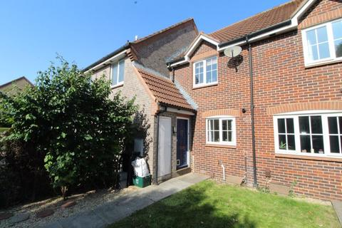 2 bedroom terraced house for sale - Foxborough Gardens, Bradley Stoke