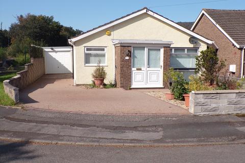 2 bedroom bungalow for sale - Heol Y Nant, Baglan, Port Talbot, SA12