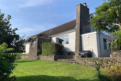 5 bedroom detached house for sale - Heol Rhyddwen, Craig Cefn Parc