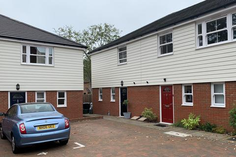 3 bedroom end of terrace house for sale - Pitfield, Chelmsford, CM2