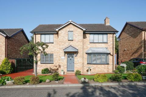 4 bedroom detached house for sale - 42 Clayknowes Drive, Musselburgh, East Lothian