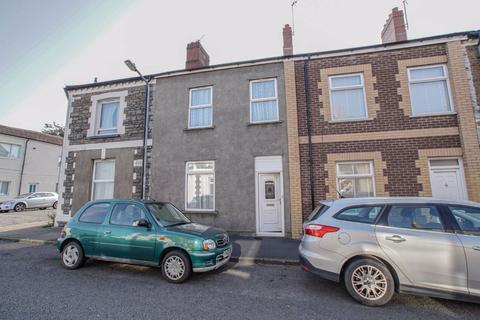 2 bedroom terraced house for sale - Habershon Street, Cardiff