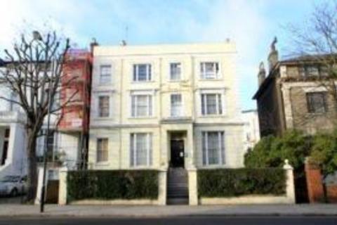 Studio to rent - Pembridge Villas, London