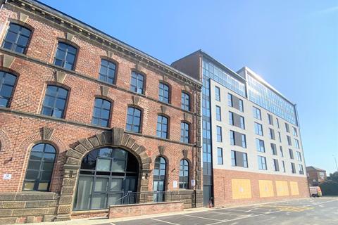 1 bedroom apartment to rent - Victoria Riverside, Atkinson Street, Southbank, Leeds