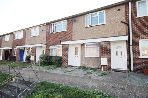 2 bedroom maisonette for sale - Stirling Close, Rainham, RM13