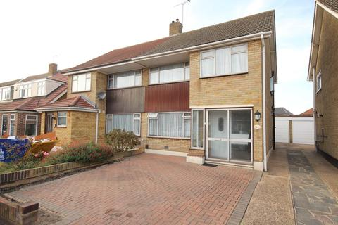 3 bedroom semi-detached house for sale - Abbots Close, Rainham, RM13