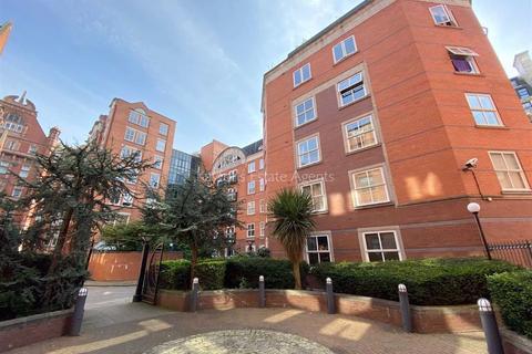 2 bedroom apartment for sale - Velvet Court, Granby Row, Manchester