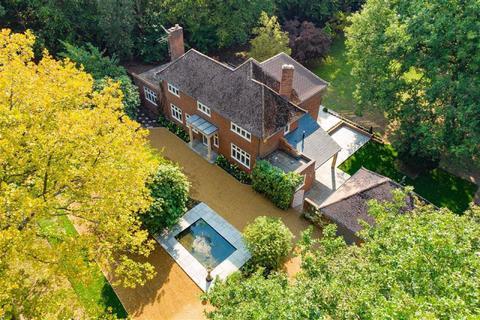 4 bedroom detached house for sale - Queen Hoo Lane, Tewin, Welwyn