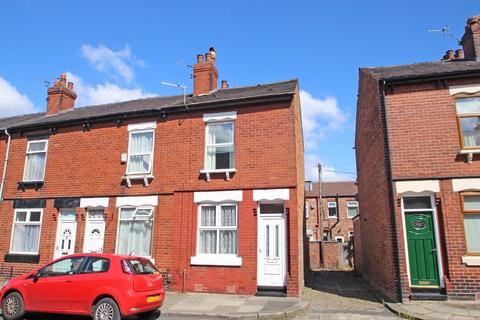 2 bedroom end of terrace house to rent - Oak Grove, Urmston, Manchester, M41