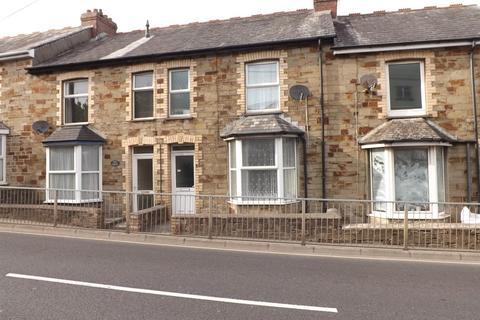 2 bedroom house to rent - Agar Terrace, Bodmin