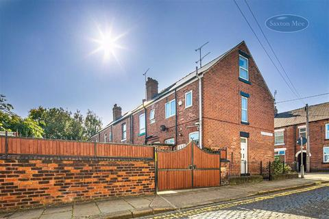 3 bedroom end of terrace house for sale - Hillsborough Road, Hillsborough, Sheffield, S6