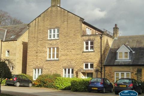 2 bedroom flat to rent - 39 Tapton Mount Close, Broomhill, Sheffield, S10 5DJ