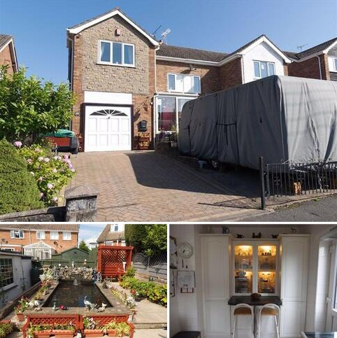 3 bedroom semi-detached house for sale - 53, Ashbourne Road, Cheadle